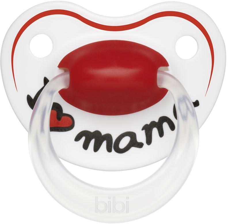 Bibi Пустышка Premium Dental Mama от 16 месяцев