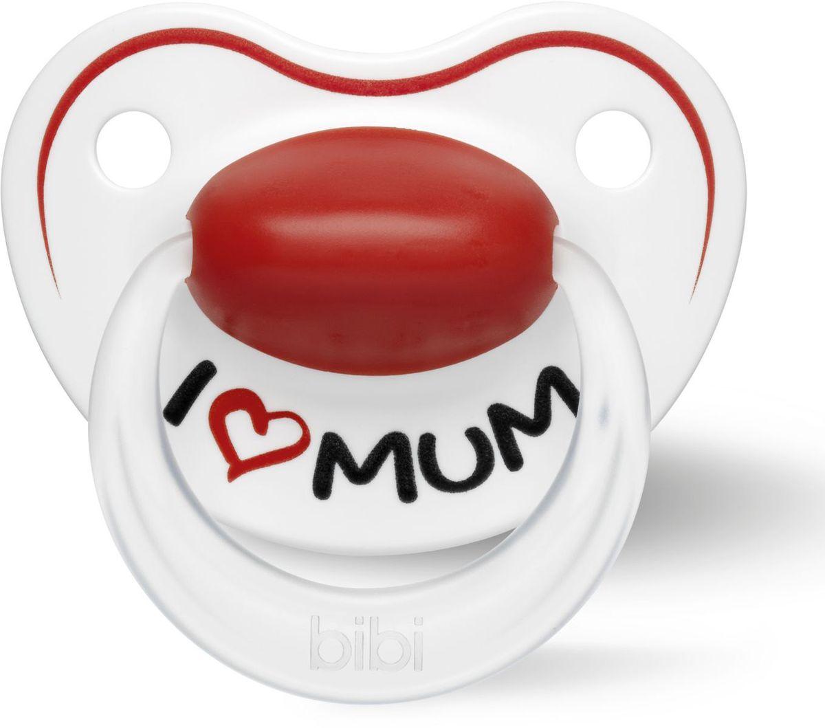 Bibi Пустышка Premium Dental Mum от 16 месяцев113563Пустышка разработана с учетом новейших экспертных рекомендаций и сотрудничества с мамами. Легкая и сбалансированная по весу пустышка для гармоничного восприятия Бархатистый мягкий и гибкий силикон для комфорта и максимальной безопасности Пупырышки «SensoPearls» - для нежного контакта нагубника с кожей малыша Увеличенные вентиляционные отверстия в нагубнике для комфорта нежной детской кожи Эргономичная форма нагубника ErgoComfort подходит для всех малышей Безупречное качество! Ортодонтическая форма соски формирует правильное развитие прикуса Специальный клапан внутри соски обеспечивает циркуляцию воздуха, поэтому соска всегда остается мягкой и гибкой Пустышки сделаны из высококачественного полипропилена (нагубник) и силикона (соска) Защитный колпачок в комплекте с каждой пустышкой Модный дизайн выполнен совершенно безопасными пищевыми красителями Чтобы родитель лучше ориентировался в выборе изделия, определенному возрасту...