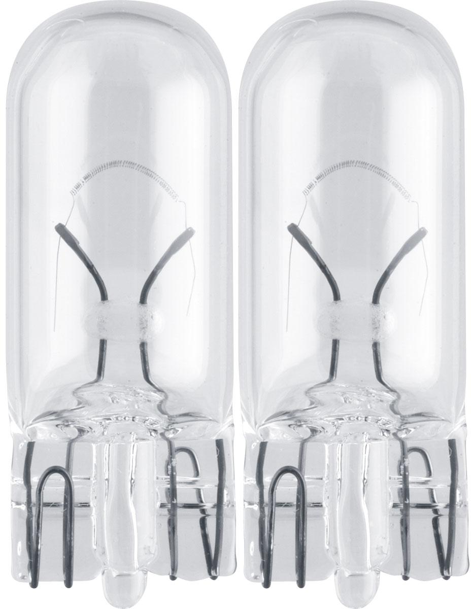 Галогеновая лампа Philips 24В, W5W 24V-5W (W2,1x9,5d), 2 шт. 13961B213961B2Наши лампы для автобусов и грузовиков с напряжением питания 24 В превосходят по производительности всех конкурентов! Откройте для себя наши лампы MasterDuty и MasterLife 24 В, которые создают максимальную безопасность и комфорт при вождении, а также отличаются экономичностью, непревзойденным сроком службы и повышенной устойчивостью к вибрациям. Они являются отличным световым решением, соответствуют стандартам качества для оригинального оборудования и обеспечивают максимальную производительность и минимальное время простоя. Наши лампы позволяют максимально сократить простои и сохранить высокую эффективность и непрерывность работы. Мы разрабатываем самые мощные и надежные лампы 24В для любых нужд крупных и небольших автопарков, логистических компаний и профессиональных водителей.