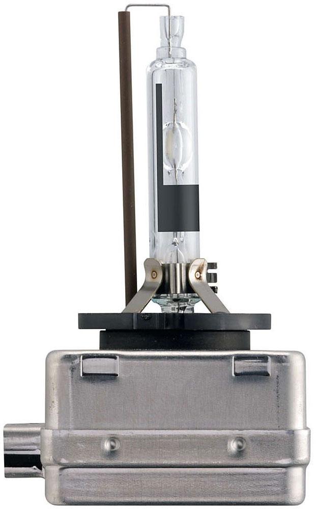 Лампа автомобильная ксеноновая Philips Xenon Vision, для фар, цоколь D3R (PK32d-6), 42V, 35W42306VIC1Ксеноновая лампа для автомобильных фар Philips Xenon Vision изготовлена из кварцевого стекла, устойчивого к УФ-излучению. Такое стекло обладает более высокой прочностью (по сравнению с тугоплавким стеклом) и отличается высокой устойчивостью к перепадам температур и вибрации. Например, при попадании влаги на работающую лампу изделие не взрывается и продолжает работать. Лампы выдерживают высокое внутреннее давление, поэтому такое кварцевое стекло обеспечивает более мощный свет. Лампы Xenon HID (High Intensity Discharge - разряд высокой интенсивности) производят в два раза больше света, обеспечивая лучшую видимость на дороге в любых условиях. Интенсивный белый свет ламп Xenon HID, схожий с дневным светом, помогает водителям сохранять концентрацию внимания и быстрее реагировать на препятствия и дорожные знаки, чем при использовании традиционных ламп. Ксеноновые лампы Philips Xenon Vision позволяют заменить одну перегоревшую ксеноновую лампу, так как цветовая температура...
