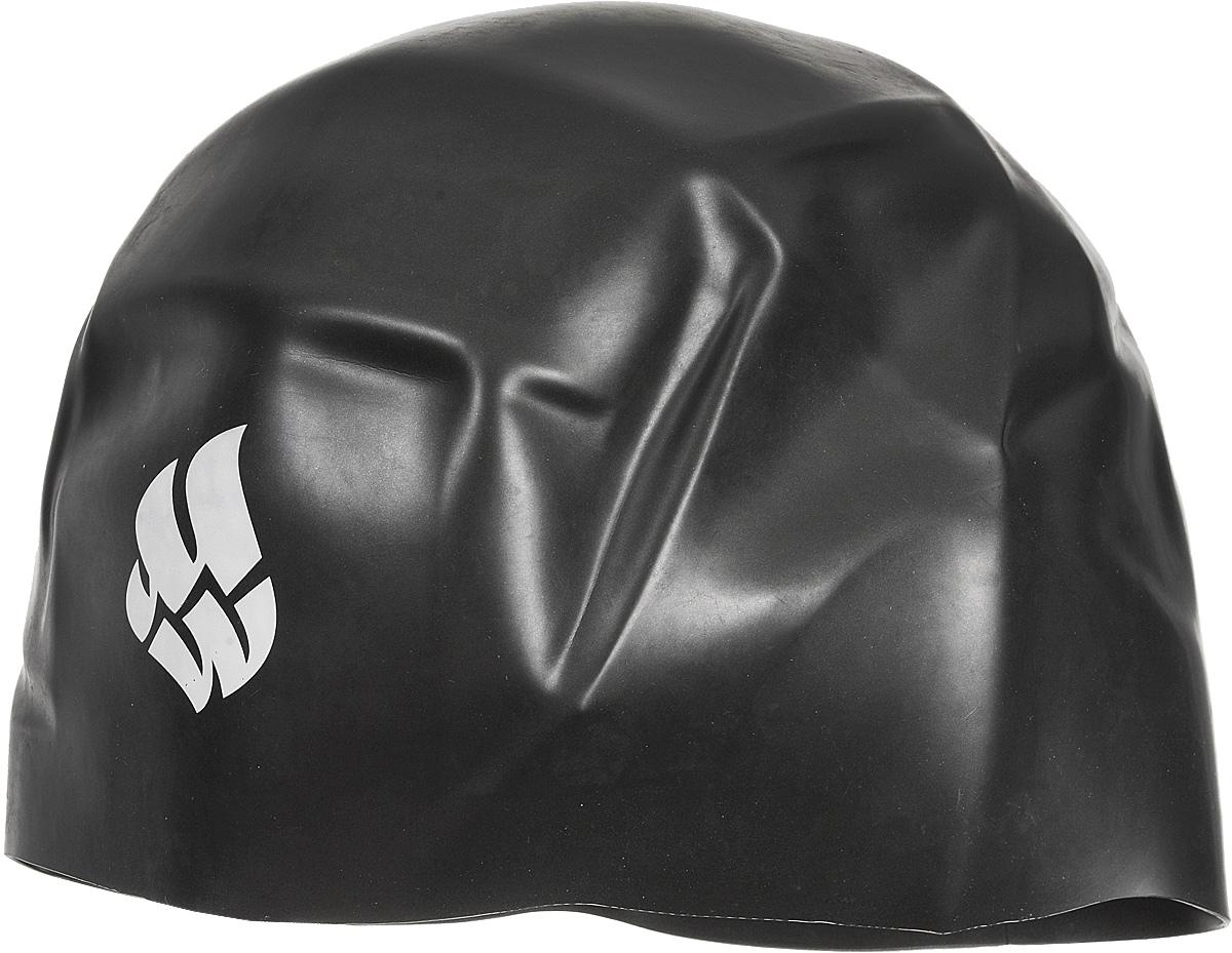 Шапочка для плавания Mad Wave R-Cap Fina Approved L, цвет: черный10013309Шапочка Mad Wave R-Cap Fina Approved L сделана с помощью технологии трехмерного инжектирования. Переменная толщина и эластичность позволяют добиться идеальной посадки. Отлично подойдет для соревнований.
