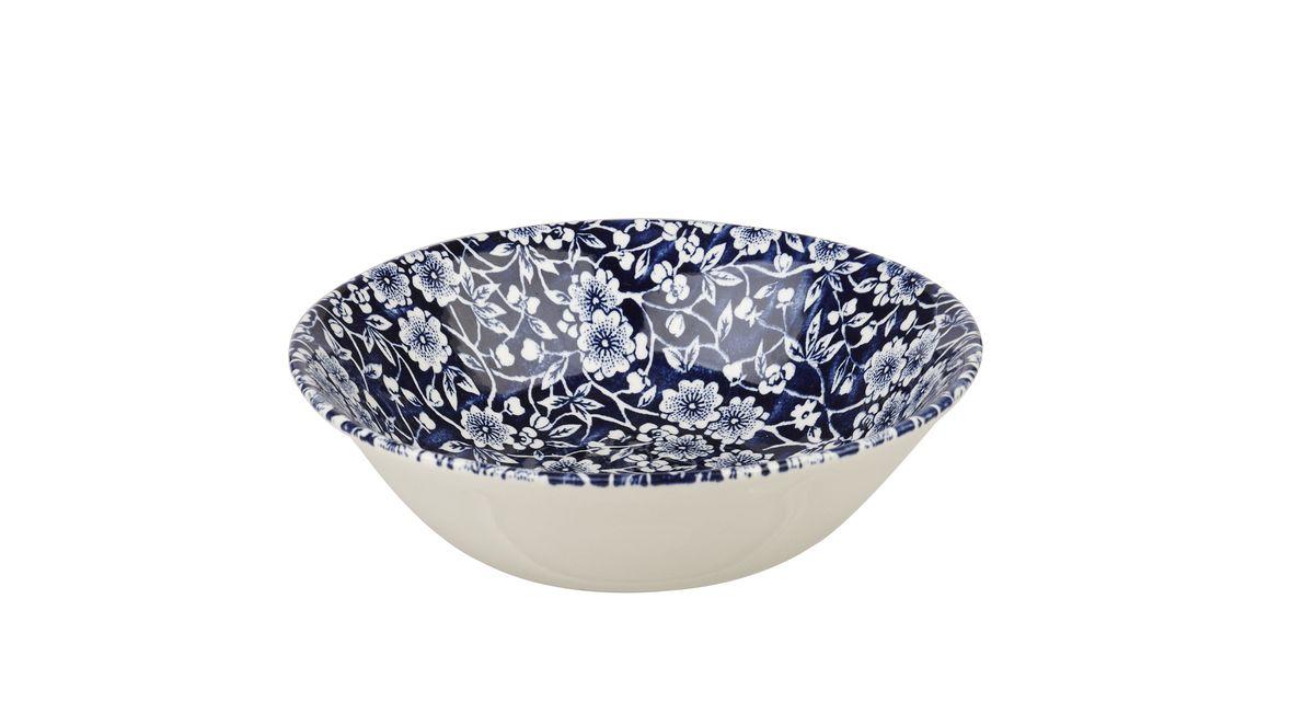 Тарелка суповая Churchill, диаметр 15,5 смCABL00161Суповая тарелка Churchill Инки выполнена из высококачественного фаянса. Изделие сочетает в себе изысканный дизайн с максимальной функциональностью. Тарелка прекрасно впишется в интерьер вашей кухни и станет достойным дополнением к кухонному инвентарю. Суповая тарелка Churchill Инки подчеркнет прекрасный вкус хозяйки и станет отличным подарком. Можно мыть в посудомоечной машине и использовать в микроволновой печи. Диаметр тарелки (по верхнему краю): 15,5 см. Внимание: посуда с позолоченным орнаментом запрещена для использования в микроволновой печи, т.к. металлическая позолота может привести к искрообразованию в камере микроволновой печи.