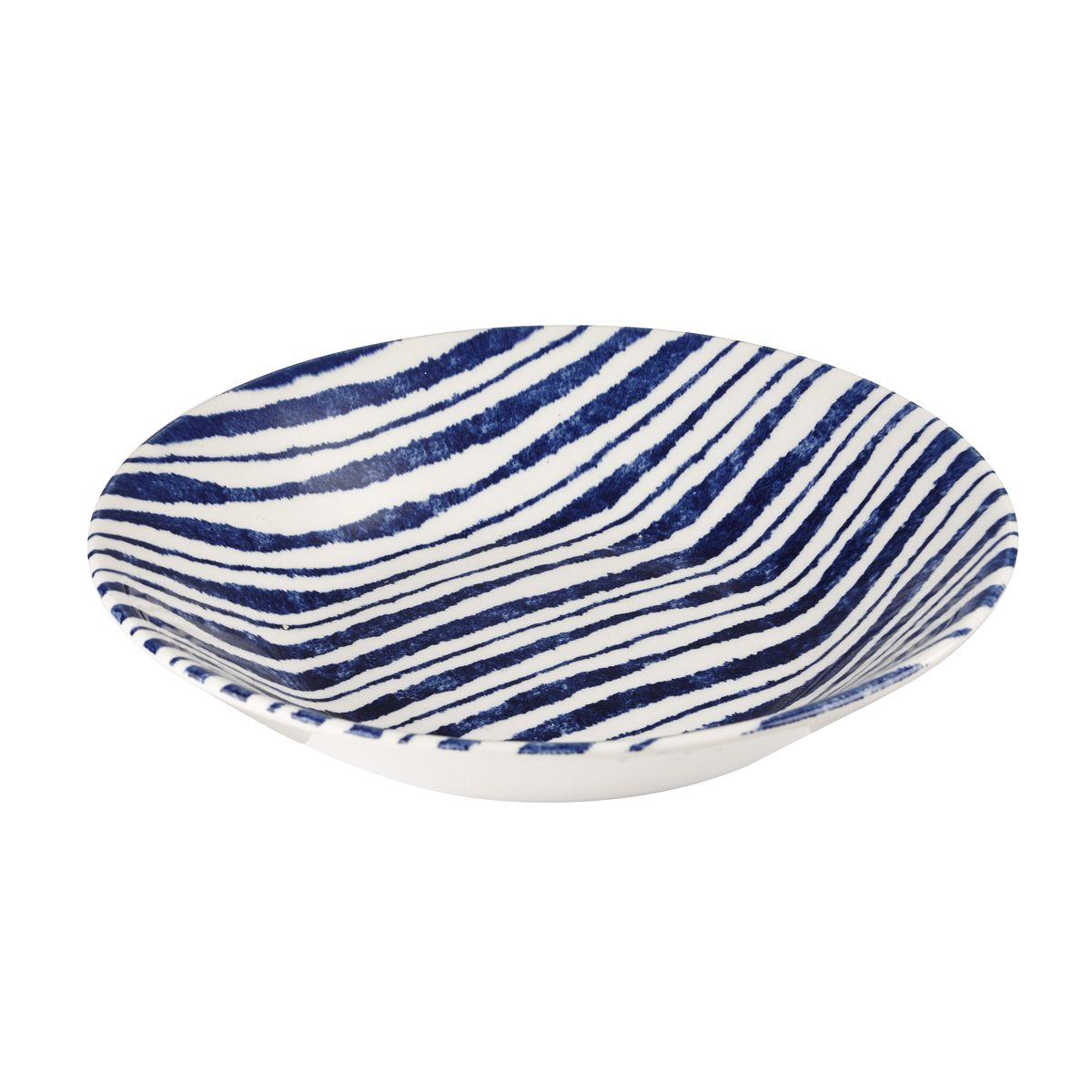 Тарелка суповая Churchill Инки, диаметр 20 смINKI00031Суповая тарелка Churchill Инки выполнена из высококачественного фаянса. Изделие сочетает в себе изысканный дизайн с максимальной функциональностью. Тарелка прекрасно впишется в интерьер вашей кухни и станет достойным дополнением к кухонному инвентарю. Суповая тарелка Churchill Инки подчеркнет прекрасный вкус хозяйки и станет отличным подарком. Можно мыть в посудомоечной машине и использовать в микроволновой печи. Диаметр тарелки (по верхнему краю): 20 см.