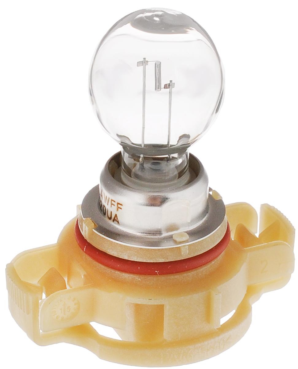 Сигнальная автомобильная лампа Philips HiPerVision PSY24W 12V-24W (PG20/3) 12086FFC112086FFC1Philips Automotive предлагает лучшие в классе продукты и услуги на рынке оригинальных комплектующих и послепродажного обслуживания автомобилей. Наши продукты производятся из высококачественных материалов и соответствуют самым высоким стандартам, чтобы обеспечить максимальную безопасность и комфортное вождение для автомобилистов. Вся продукция проходит тщательное тестирование, контроль и сертификацию (ISO 9001, ISO 14001 и QSO 9000) в соответствии с самыми высокими требованиями ECE. Напряжение: 12 вольт