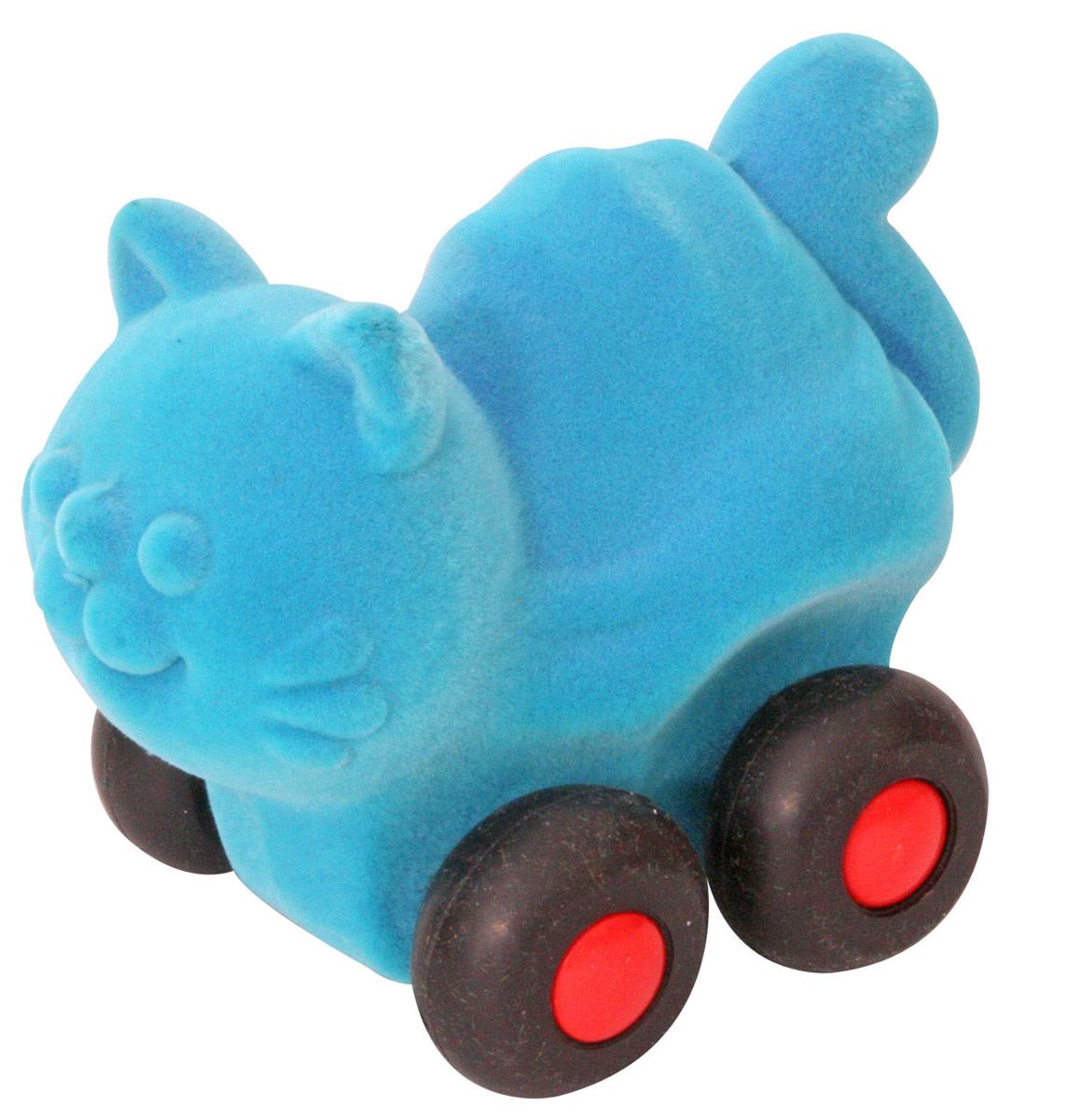 Rubbabu Фигурка функциональная Кошка