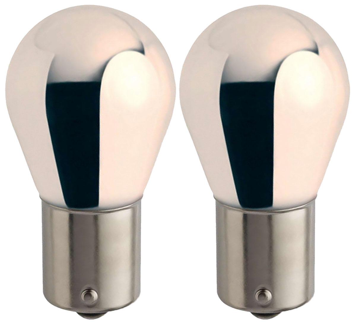 Сигнальная автомобильная лампа Philips Silver Vision PY21W 12V-21W (BAU15s) серебристый дизайн (2шт.) 12496SVB2 (бл)12496SVB2 (бл)Автомобильные лампы Philips - ваш надежный путеводитель на дорогах. Грамотно продуманный ассортимент и ценовая политика Philips позволяют автомобилисту подобрать автомобильную лампу согласно своих пожеланий. Классическое решение от Philips различного назначения для всех видов автомобилей. Напряжение: 12 вольт