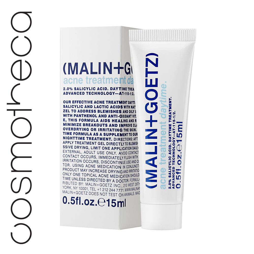 Malin+Goetz Гель для проблемной кожи лица дневной 15 мл