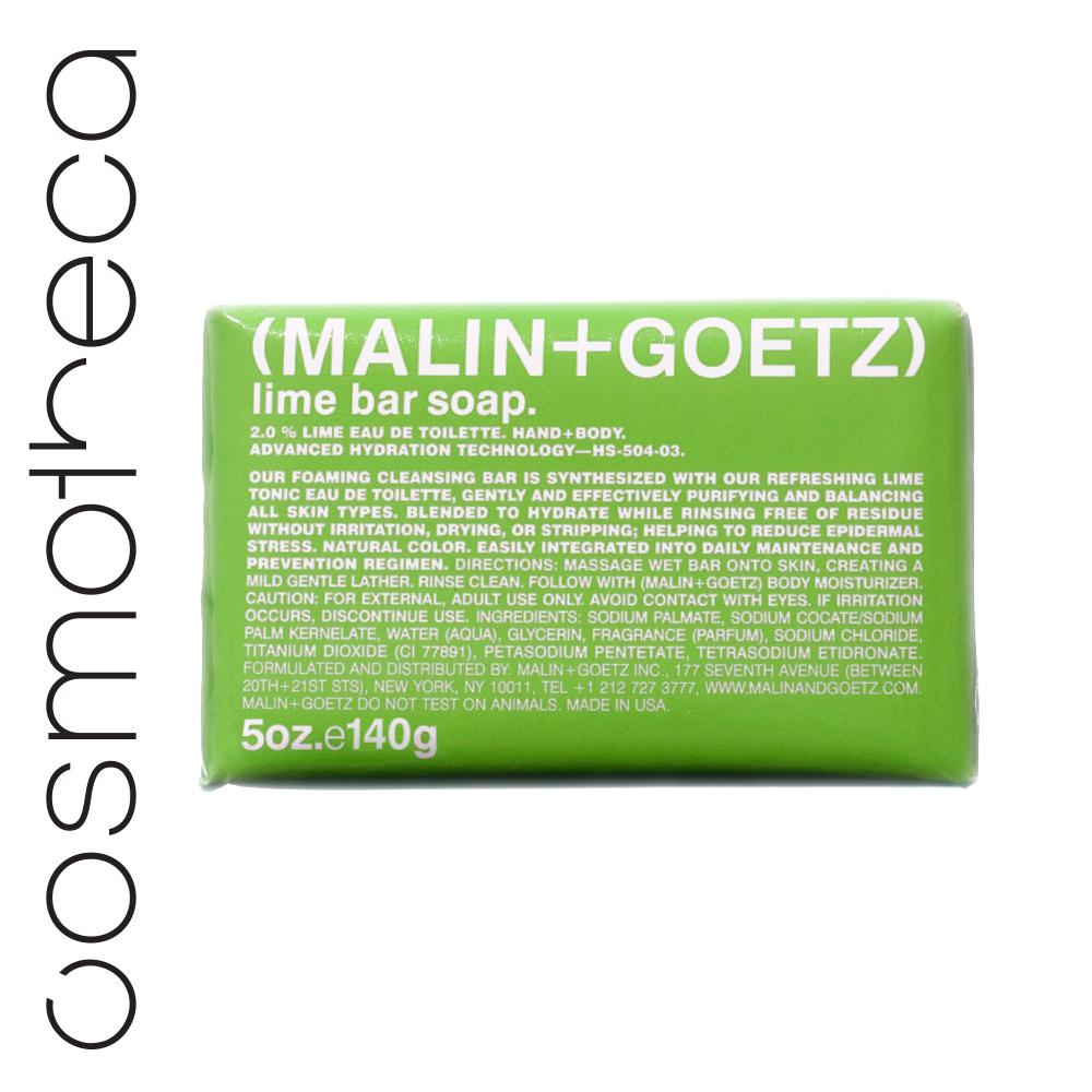 "Malin+Goetz Мыло туалетное ""Лайм"" 140 гр"