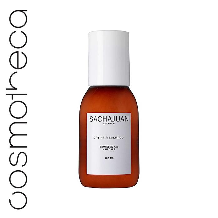 """Sachajuan Шампунь для сухих волос 100 млSCHJ150Суперувлажняющий шампунь для сухих и поврежденных волос. Технология """"Морской шелк"""" обеспечивает оптимальное увлажнение. Восстанавливает и разглаживает волосы, делает их здоровыми и блестящими."""