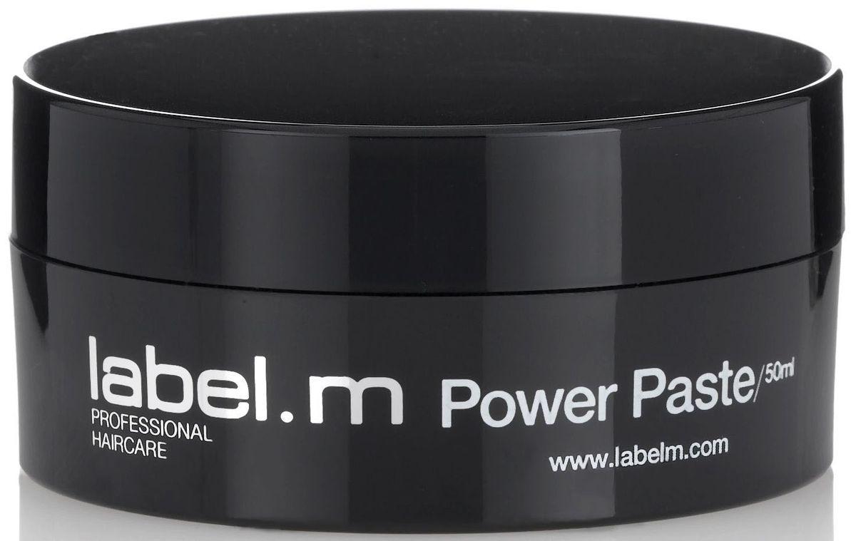Label.m Паста матовая, 50 млLFMP0050Обеспечивает великолепную матовую текстуру и четкость формы. Подходит для коротких волос и волос средней длины. Подходит для коротких волос и волос средней длины. Содержит инновационный комплекс Enviroshield, который защищает волосы от термического воздействия во время укладки, от УФ лучей и воздействия окружающей среды, позволяет экспериментировать без вреда для волос.