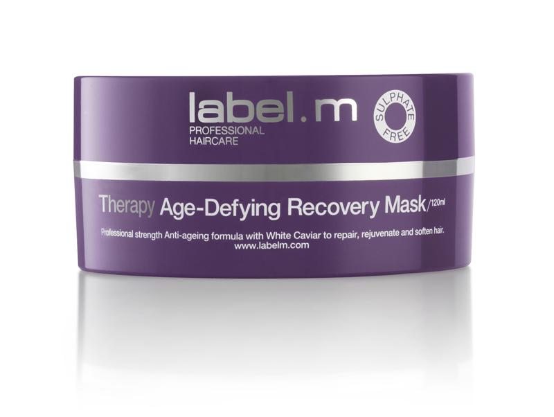 Label.m Маска Восстанавливающая Антивозрастная Терапия, 120 млLTAD0120Интенсивная восстанавливающая маска в виде концентрированного крема регенерирует, укрепляет и омолаживает волосы. Создана для быстрой регенерации и преобразования волос. Не содержит сульфаты, парабены и хлорид натрия.