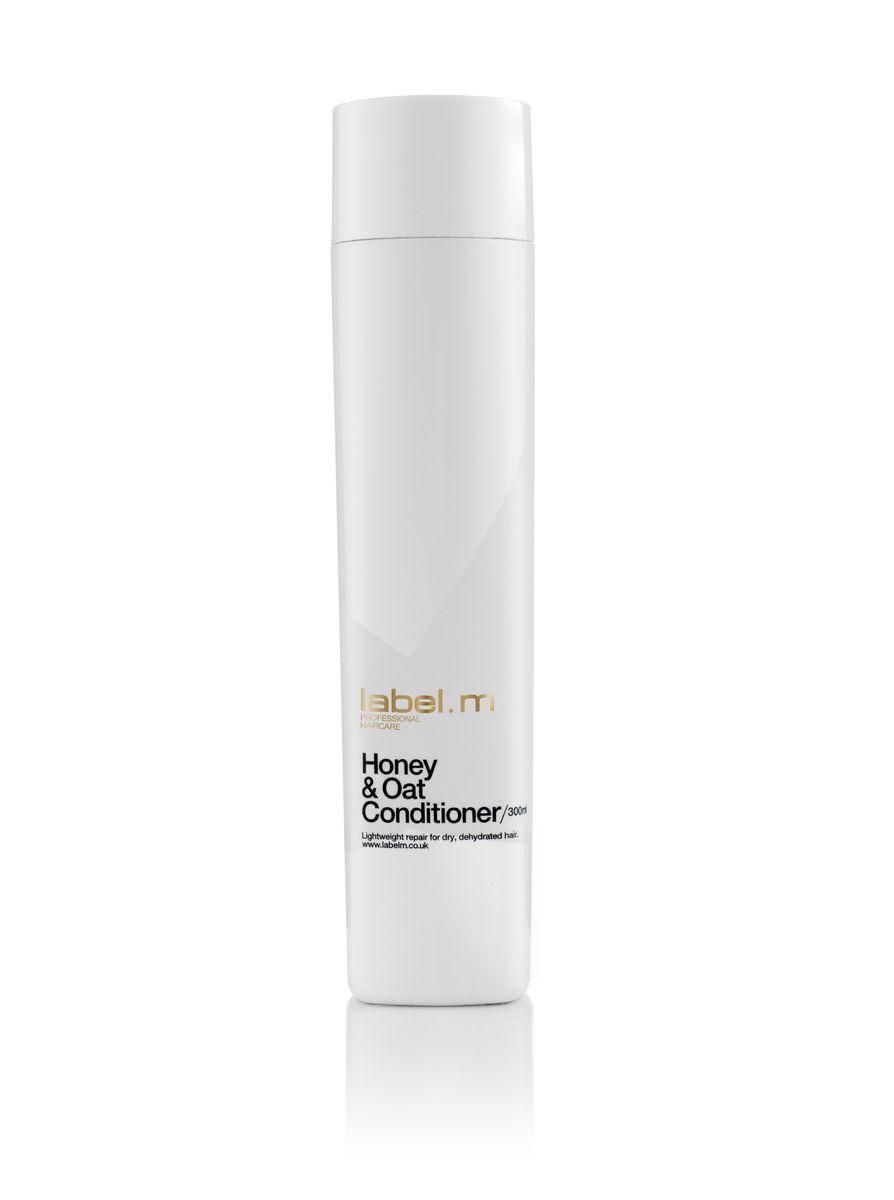 Label.m Кондиционер питательный Мед and Овес, 300 млLСHO0300Эффективно кондиционирует, не перегружая волосы. Мед, экстракт овсяных зерен, морские водорисли и морская капуста насыщают волосы витаминами. Эксклюзивная разработка label.m, инновационный комплекс Enviroshield защищает волосы от термического воздействия во время укладки и от УФ лучей. Идеальное средство ухода в салоне.