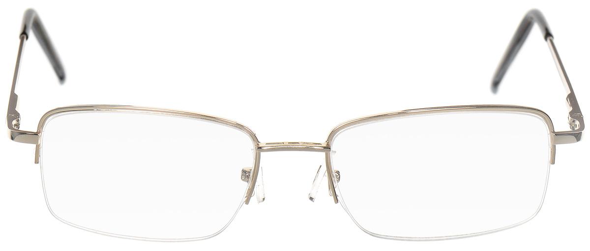 Proffi Home Очки корригирующие (для чтения) 8031 Lanbosi -1.00, цвет: золотойPH5483Корригирующие очки, это очки которые направлены непосредственно на коррекцию зрения. Готовые очки для чтения с минусовыми и плюсовыми диоптриями (от -2,5 до + 4,00), не требующие рецепта врача. За счет технологически упрощенной конструкции и отсуствию этапа изготовления линз по индивидуальным параметрам - экономичный готовый вариант для людей, пользующихся очками нечасто, в основном, для чтения.