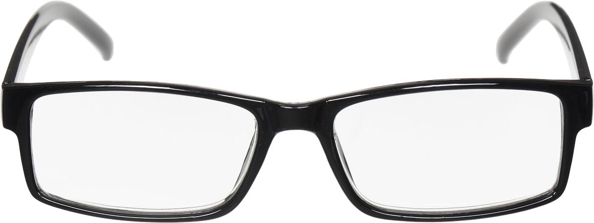 Proffi Home Очки корригирующие (для чтения) 8067 Oscar +1.00, цвет: черныйPH5832Корригирующие очки, это очки которые направлены непосредственно на коррекцию зрения. Готовые очки для чтения с минусовыми и плюсовыми диоптриями (от -2,5 до + 4,00), не требующие рецепта врача. За счет технологически упрощенной конструкции и отсуствию этапа изготовления линз по индивидуальным параметрам - экономичный готовый вариант для людей, пользующихся очками нечасто, в основном, для чтения.