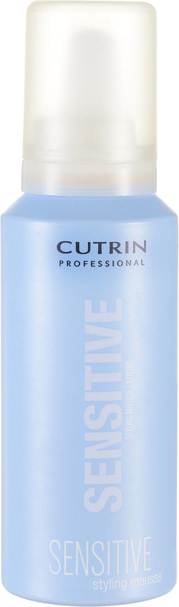Cutrin Пенка сильной фиксации Fragrance Free Styling Mousse Strong, без отдушки, 100 млCUG11-12692Не содержит спирт. Идеально подходит для создания пластичных причесок. Содержит пантенол, оказывающий ухаживающий и увлажняющий эффект. Защищает волосы от высоких температур при сушке феном, придает блеск, снимает статическое электричество. За счет отсутствия отдушки не оказывает раздражающего воздействия на органы дыхания.