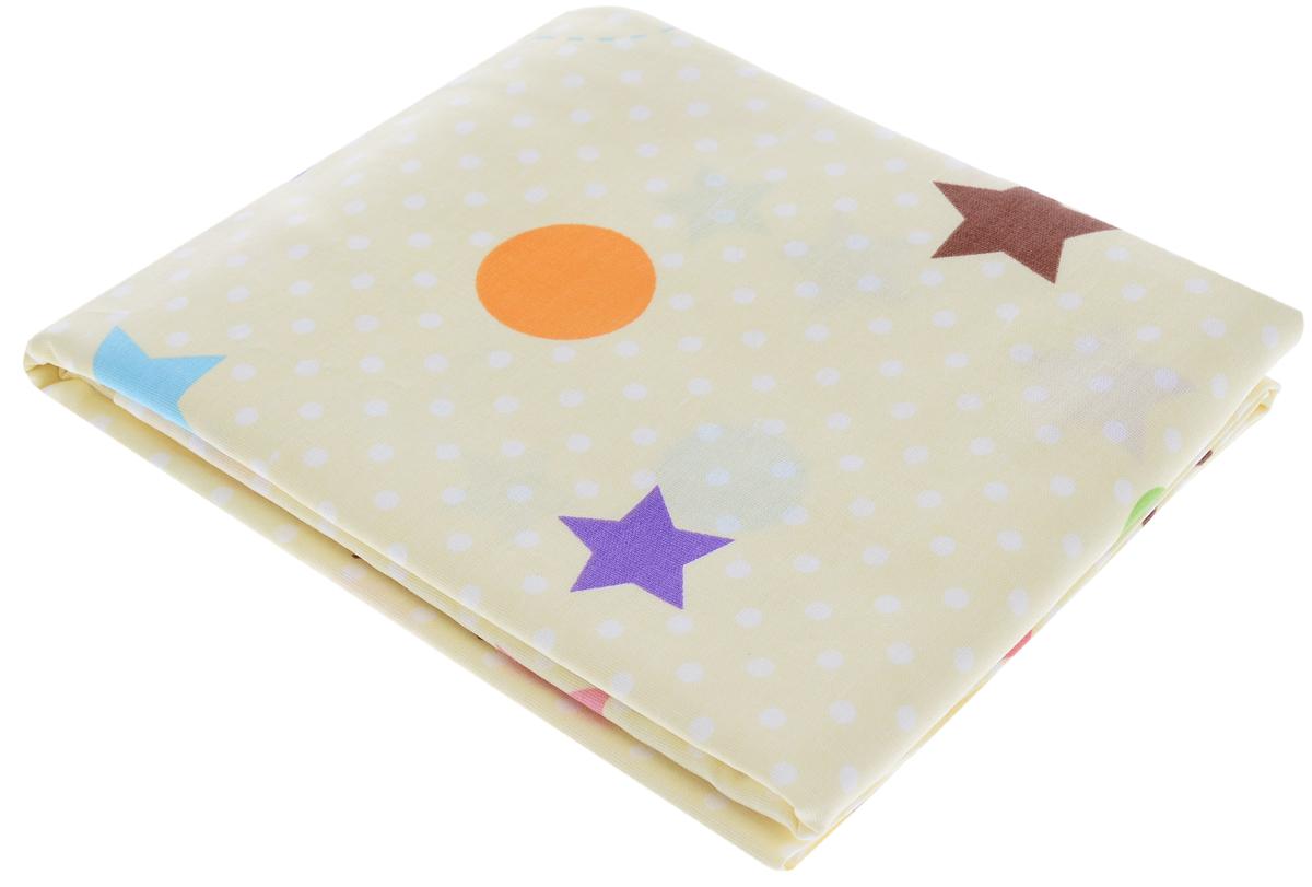 Bonne Fee Пододеяльник детский Совы цвет бежевый 110 х 140 смОПОС-110 бежДетский пододеяльник Bonne Fee Совы прекрасно подойдет для одеяла вашего малыша и обеспечит ему крепкий и здоровый сон. Изготовленный из натурального 100% хлопка, он необычайно мягкий и приятный на ощупь. Натуральный материал не раздражает даже самую нежную и чувствительную кожу ребенка, обеспечивая ему наибольший комфорт. Приятный рисунок понравится малышу и привлечет его внимание. Уход: ручная или машинная стирка в воде до 40 °С, при стирке не использовать средства, содержащие отбеливатели, гладить при температуре до 150 °С, химическая чистка не допустима, бережный режим электрической сушки.