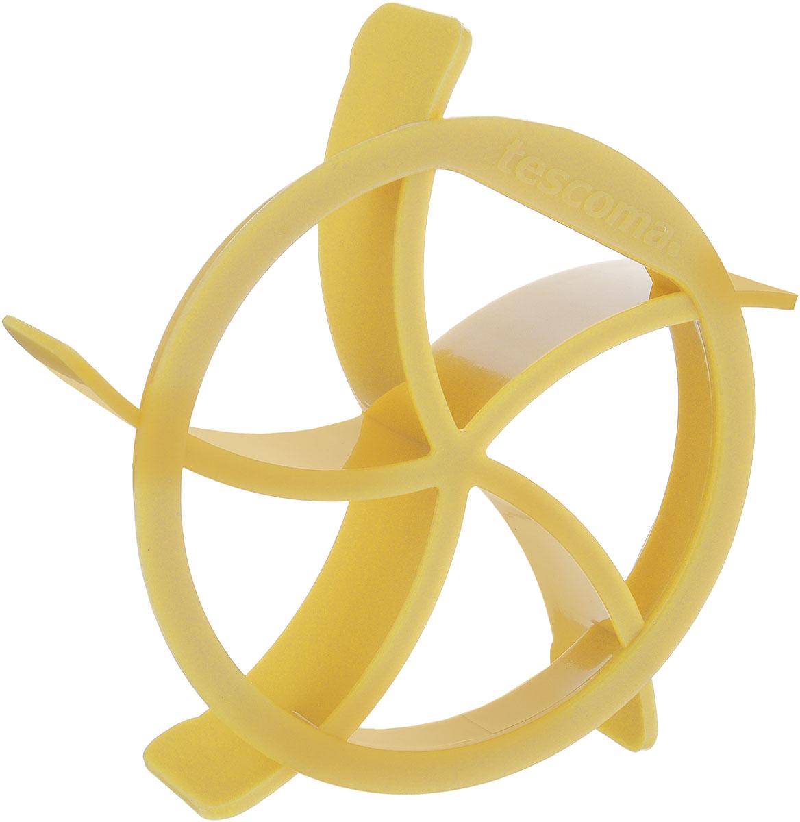 Формочка для кайзерок Tescoma Delicia, диаметр 9 см630084_желтый