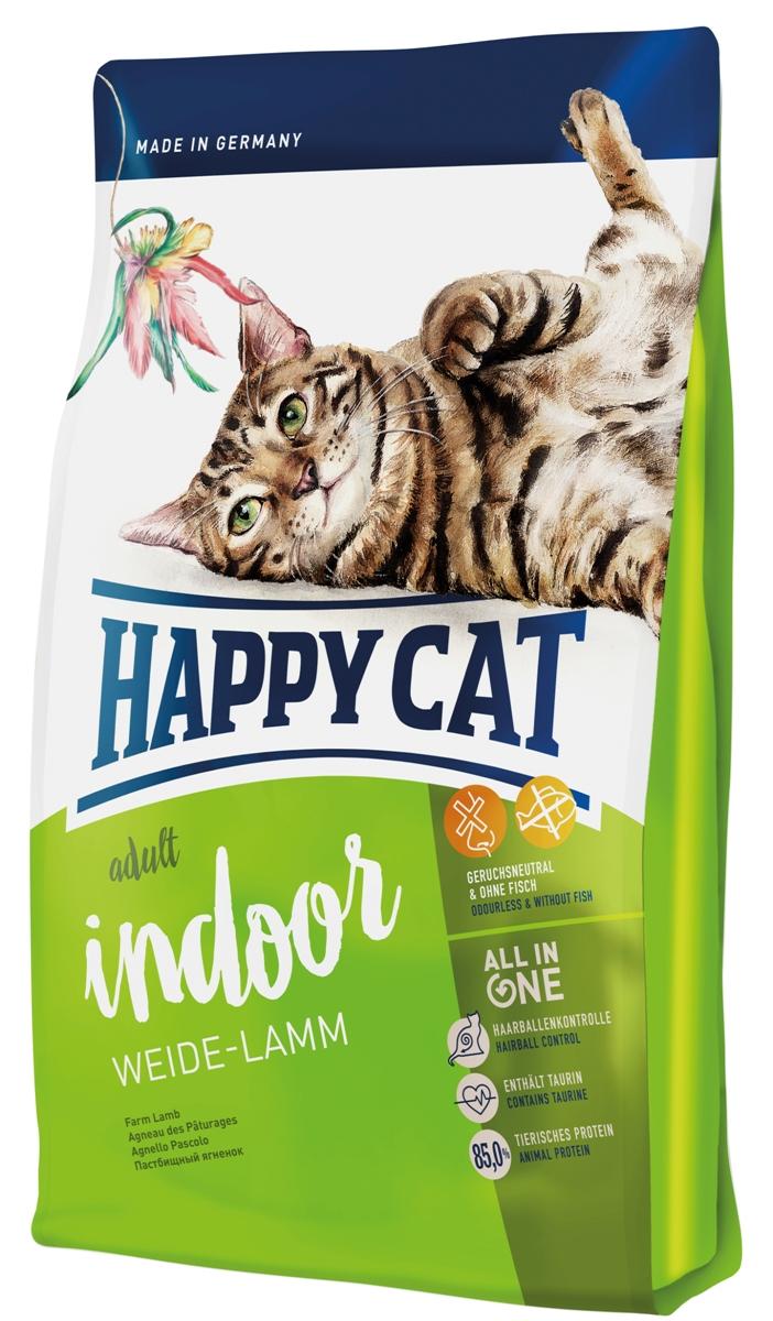 Корм сухой Happy Cat Adult Indoor для кошек с чувствительным пищеварением, пастбищный ягненок, 10 кг70208Корм сухой Happy Cat Adult Indoor содержит легко усваиваемое мясо ягненка и птицы. Этот вкусный рецепт был сделан без рыбы, мидии помогают укрепить суставы кошки и повысить иммунную систему. Новая питательная формула для кошек, характеризуется следующими признаками: контроль комков шерсти, таурина и большим количеством животного белка, рН для мочевыводящих путей, ухода за зубами, омега-3 и 6 жирных кислот для здоровой кожи и шерстью. Состав: птица (22%), рисовая мука, кукурузная мука, кукуруза, мясопродукты, птичий жир, ягненок (8%), картофельные хлопья, клетчатка, свекольная пульпа, сухое цельное яйцо, хлорид натрия, дрожжи, яблочная пульпа (0,4%), хлорид калия, морские водоросли (0,2%), семя льна (0,2%), Юкка Шидигера (0,04%), корень цикория (0,04%), дрожжи (экстрагированные), расторопша, артишок, одуванчик, имбирь, березовый лист, крапива, ромашка, кориандр, розмарин, шалфей, корень солодки, тимьян. Аналитический состав: сырой...