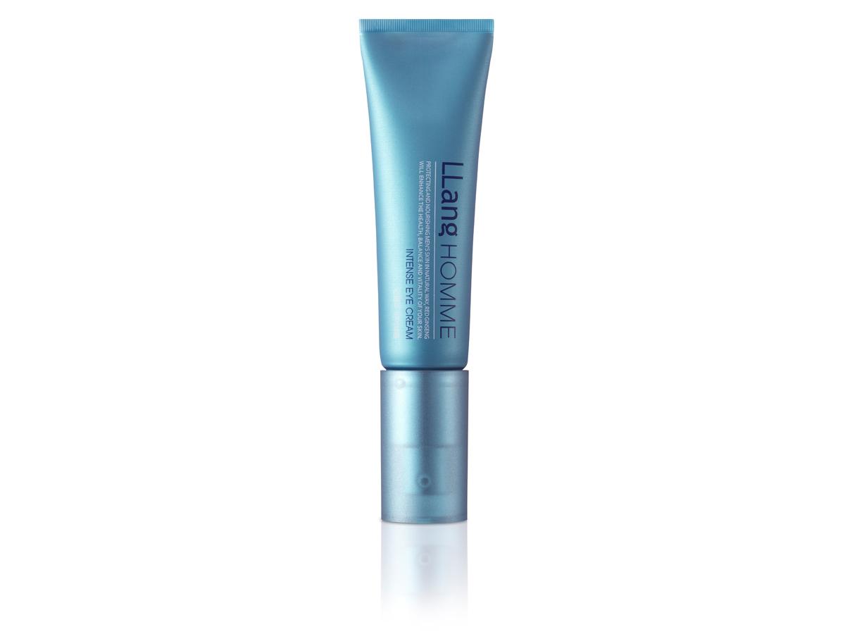 Llang Крем для кожи вокруг глаз интесивно увлажняющий для мужчин, 30 мл