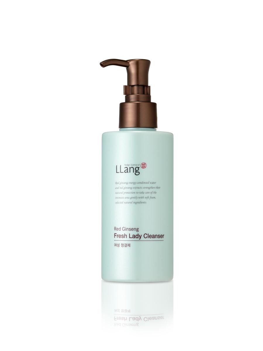 Llang Гель для интимной гигиены с красным женьшенем, 200 мл.PD001010A1Освежающий гель для интимной гигиены мягко увлажняет и очищает деликатные зоны тела, нежно очищая кожу и не нарушая уровень pH интимных участков тела. Способствует повышению эластичности и упругости, укрепляет кожу эпидермиса, глубоко увлажняя кожу.