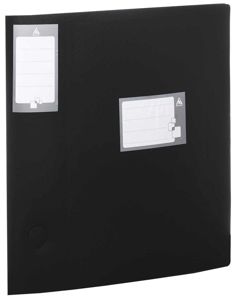 Бюрократ Архивный короб цвет черный 816212816212Архивный короб Бюрократ очень удобный и прочный аксессуар для хранения листов и документов формата А4. Папка закрывается на удобную вырубную застежку и имеет два стикера для записи, на абзаце и сбоку. Для удобства извлечения папки с места хранения, на двух торцевых сторонах предусмотрены круглые отверстия. Короб выполнен из прочного пластика толщиной 0,8 мм. Архивный короб Бюрократ поможет вам красиво и правильно организовать хранение документов.