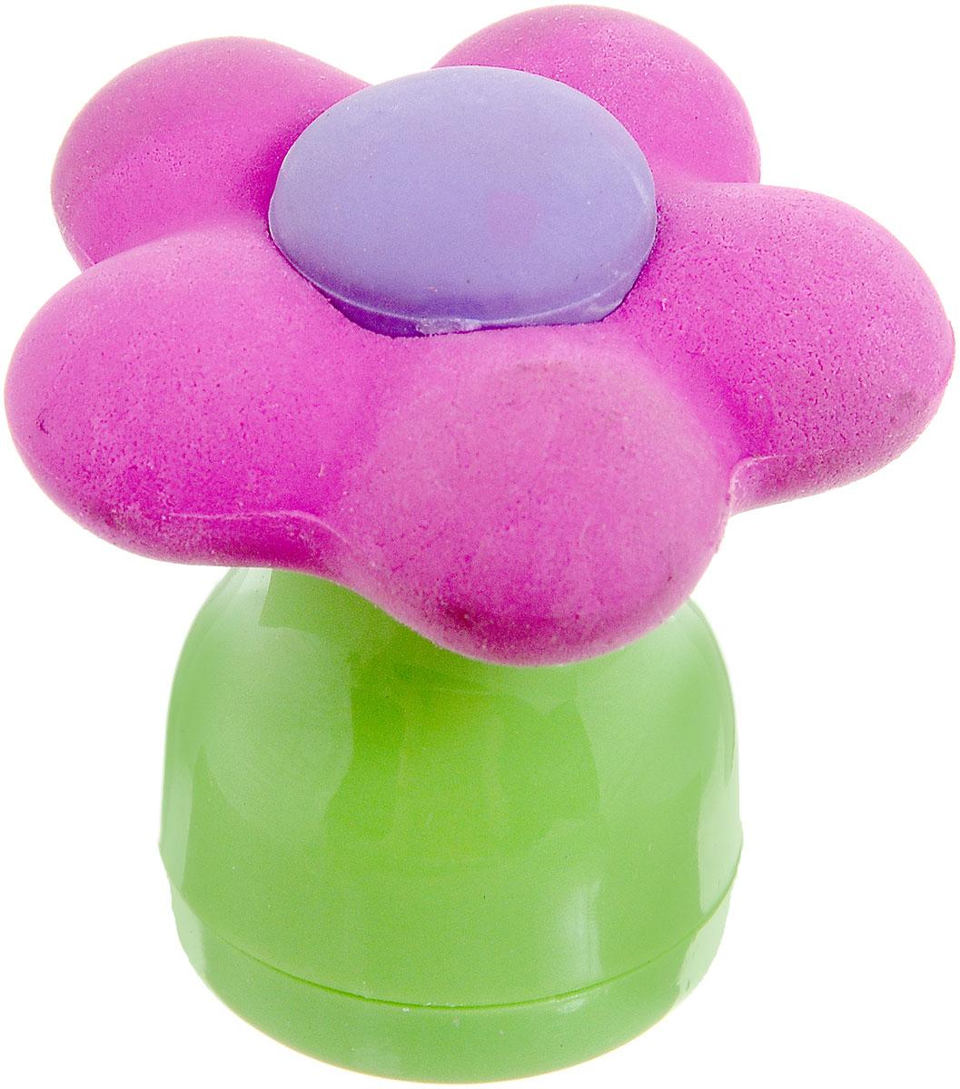 Brunnen Точилка Цветок с ластиком цвет зеленый розовый29995-01\BCD_зеленый, розовыйУдобная точилка Brunnen в пластиковом корпусе в виде розового цветка на толстой ножке, предназначена для затачивания карандашей. Острое стальное лезвие обеспечивает высококачественную и точную заточку. Карандаш затачивается легко и аккуратно, а опилки после заточки остаются в специальном контейнере. Точилка дополнена ластиком-цветком.
