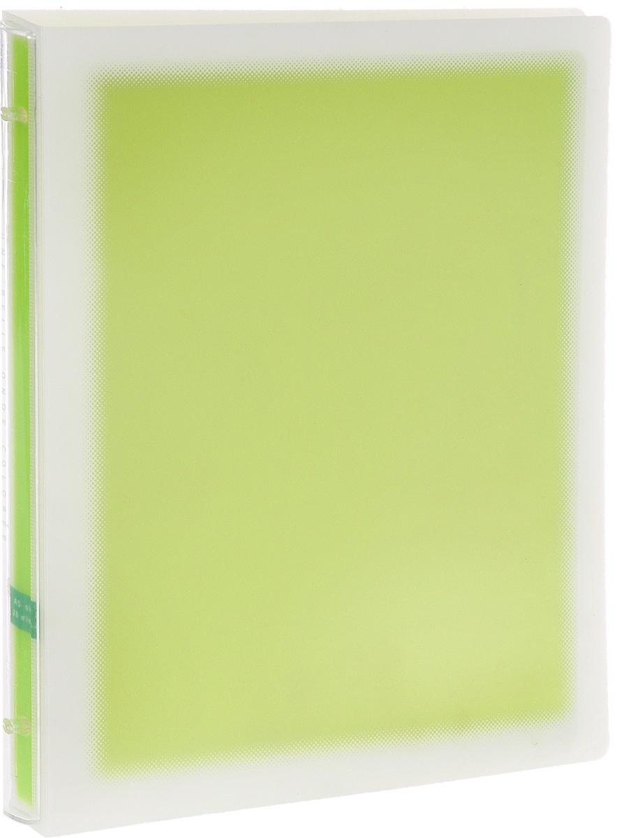 Kokuyo Тетрадь Coloree ru 15 листов в линейку цвет светло-зеленый
