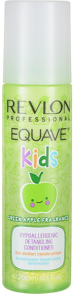 Revlon Professional Equave Kids - 2-х фазный кондиционер для детей 200 мл7221903000