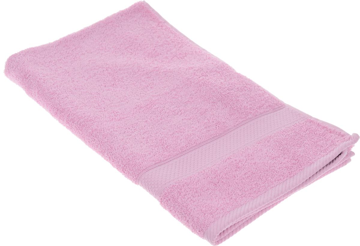Полотенце Arya Miranda, цвет: розовый, 70 х 140 смF0002403розовыйПолотенце Arya Miranda выполнено из 100% хлопка. Изделие отлично впитывает влагу, быстро сохнет, сохраняет яркость цвета и не теряет форму даже после многократных стирок. Такое полотенце очень практично и неприхотливо в уходе. Оно создаст прекрасное настроение и украсит интерьер в ванной комнате.