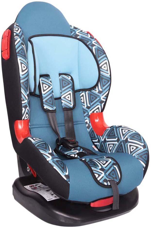 Siger Art Автокресло Кокон ГеометрияKRES0290Детское автокресло Siger «Кокон» относится к возрастной группе 1/2, для детей от 1 года до 7 лет, весом от 9 кг до 25 кг. Мягкий подголовник, специальная ортопедическая спинка и накладки внутренних ремней повышают уровень комфорта во время поездки. Специальные пластиковые накладки и направляющие штатного ремня гарантируют правильное прохождение ремня безопасности. Автокресло Siger «Кокон» имеет ярко-выраженную боковую и тыльную защиту головы. Чехол изготовлен из качественного износостойкого и гипоаллергенного материала. 6 положений регулировки наклона автокресла позволяют ребенку удобно спать в дороге. Детские удерживающие устройства Siger разработаны и сделаны в России с учетом анатомии детей. Двухпозиционная регулировка внутренних ремней позволяет адаптировать кресло Siger «Кокон» под зимнюю и летнюю одежду ребенка. Автокресло успешно прошло все необходимые краш-тесты и имеет сертификат соответствия техническому регламенту РФ и таможенному союзу. Автокресло Siger...