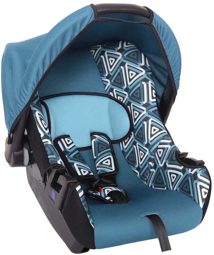 Siger Art Автокресло Эгида ГеометрияKRES0308Детское автомобильное кресло Siger «Эгида», для детей от рождения до полутора лет, весом до 13 кг. Относится к возрастной группе 0, 0+. Мягкий вкладыш-подголовник обеспечивает дополнительный комфорт во время поездки. Съемный капюшон защищает ребенка от солнца, а удобная ручка позволяет без лишних усилий переносить ребенка, как в обычной люльке. Ярко выраженная боковая защита позволяет повысить уровень безопасности при боковых ударах. Детские удерживающие устройства Siger разработаны и сделаны в России с учетом анатомии российских детей. Двухпозиционная регулировка внутренних ремней позволяет адаптировать кресло Siger «Эгида» под зимнюю и летнюю одежду ребенка. Автокресло успешно прошло все необходимые краш-тесты и имеет сертификат соответствия техническому регламенту РФ и таможенному союзу. Автокресло Siger «Эгида» упаковано в защитную полиэтиленовую пленку.