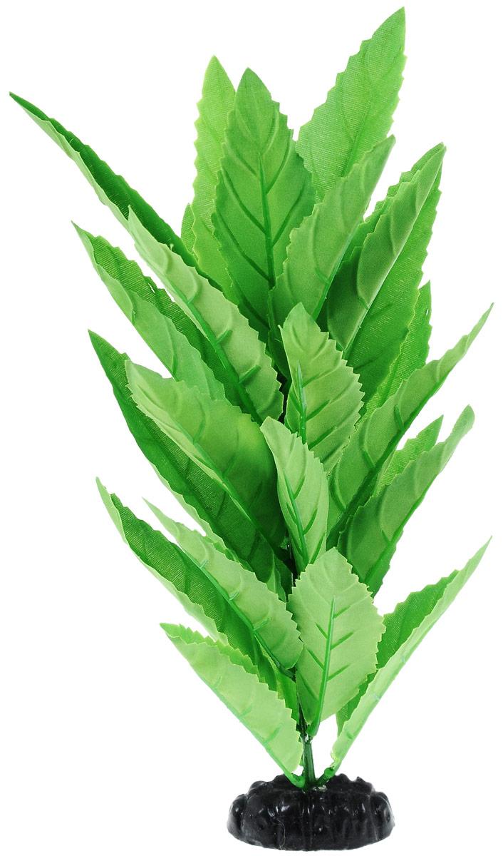 Растение для аквариума Barbus Гигрофила, шелковое, высота 30 см медоса лимонник 30 см ym 02 red green шелковое растение