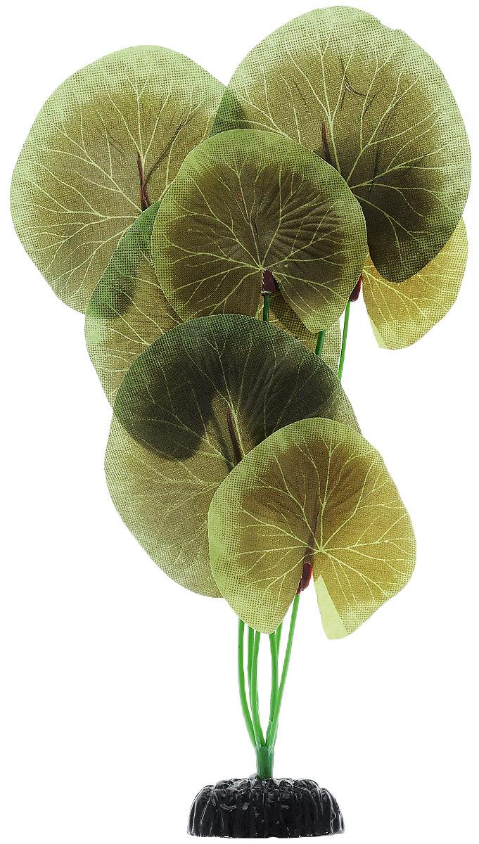 Растение для аквариума Barbus Лотос, шелковое, высота 20 смPlant 053/20Растение для аквариума Barbus Лотос, выполненное из высококачественного нетоксичного пластика и шелка, станет прекрасным украшением вашего аквариума. Шелковое растение идеально подходит для дизайна всех видов аквариумов. В воде происходит абсолютная имитация живых растений. Изделие не требует дополнительного ухода и просто в применении. Растение абсолютно безопасно, нейтрально к водному балансу, устойчиво к истиранию краски, подходит как для пресноводного, так и для морского аквариума. Растение для аквариума Barbus Лотос поможет вам смоделировать потрясающий пейзаж на дне вашего аквариума или террариума.