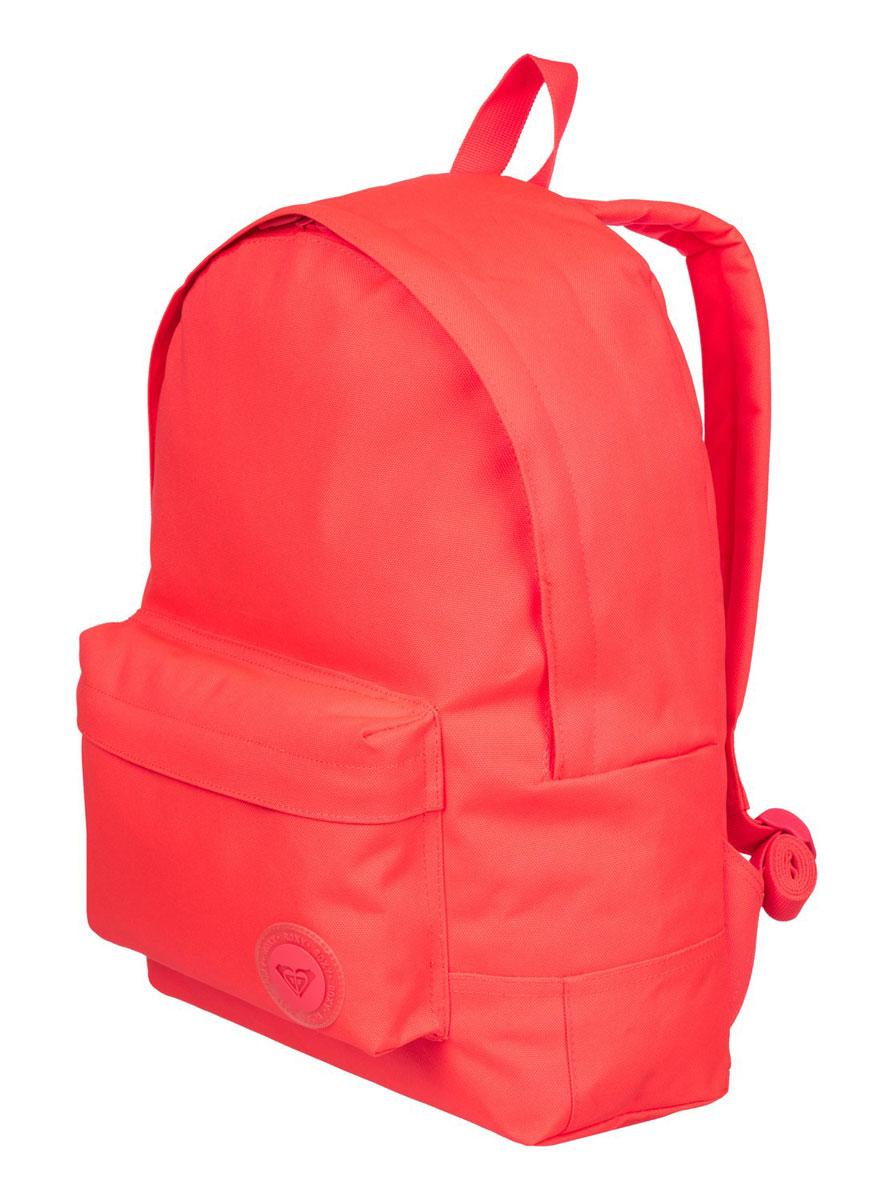 Рюкзак городской жен Roxy Sugar, цвет: розовый, 16 лERJBP03262-MLR0