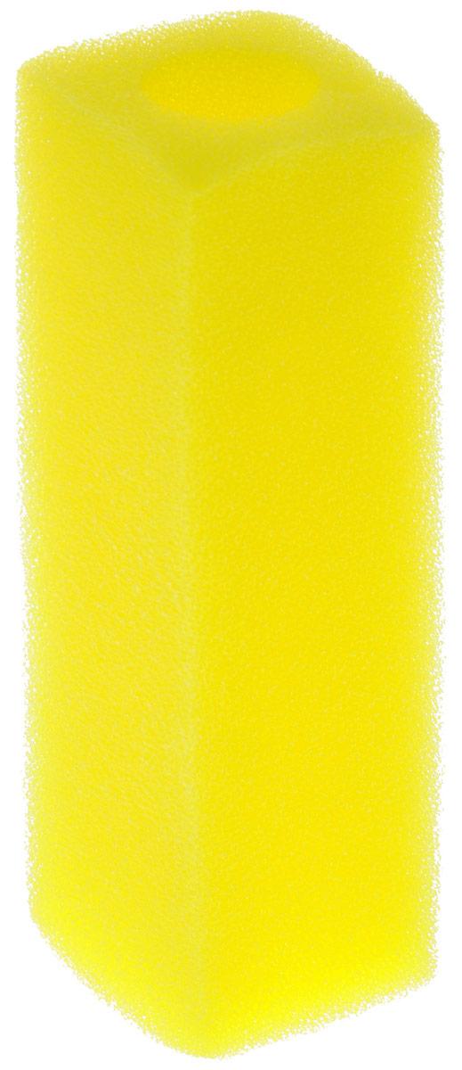 Губка Barbus для фильтра WP-1302 F, сменная, 18,5 х 5,3 х 5,5 смSponge 1302Сменная губка Barbus предназначена для фильтра WP-1302 F и состоит из высокопористого материала для эффективной очистки воды в аквариуме. Губка для фильтра является основным сменным элементом, влияющем на обеспечение нормальных условий для жизни рыб. Губка отлично подходит для размножения полезных бактерий, поэтому осуществляет как механическую, так и биологическую очистку.