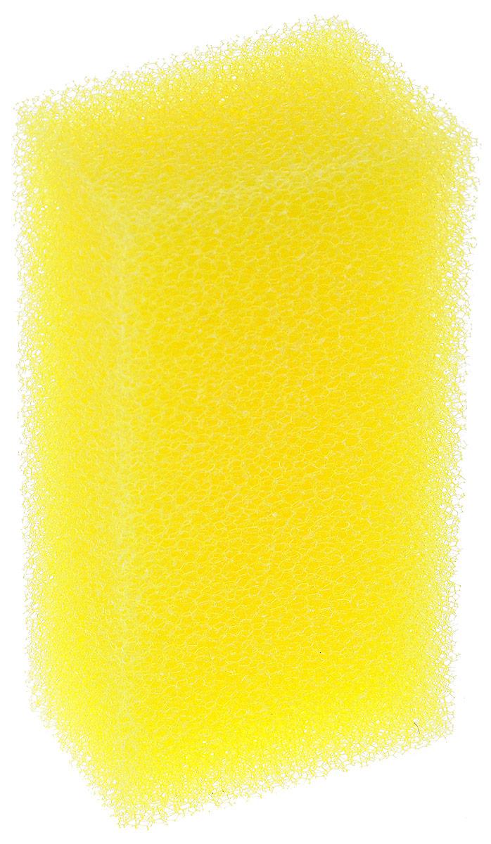 Губка Barbus для фильтра WP-350 F, сменная, 14 х 7 х 4 смSponge 350Сменная губка Barbus предназначена для фильтра WP-350 F и состоит из высокопористого материала для эффективной очистки воды в аквариуме. Губка для фильтра является основным сменным элементом, влияющем на обеспечение нормальных условий для жизни рыб. Губка отлично подходит для размножения полезных бактерий, поэтому осуществляет как механическую, так и биологическую очистку.