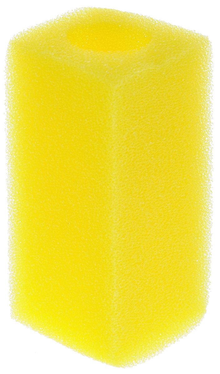 Губка Barbus для фильтра WP-1301 F, сменная, 5,5 х 5,5 х 5 смSponge 1301Сменная губка Barbus предназначена для фильтра WP-1301 F и состоит из высокопористого материала для эффективной очистки воды в аквариуме. Губка для фильтра является основным сменным элементом, влияющем на обеспечение нормальных условий для жизни рыб. Губка отлично подходит для размножения полезных бактерий, поэтому осуществляет как механическую, так и биологическую очистку.