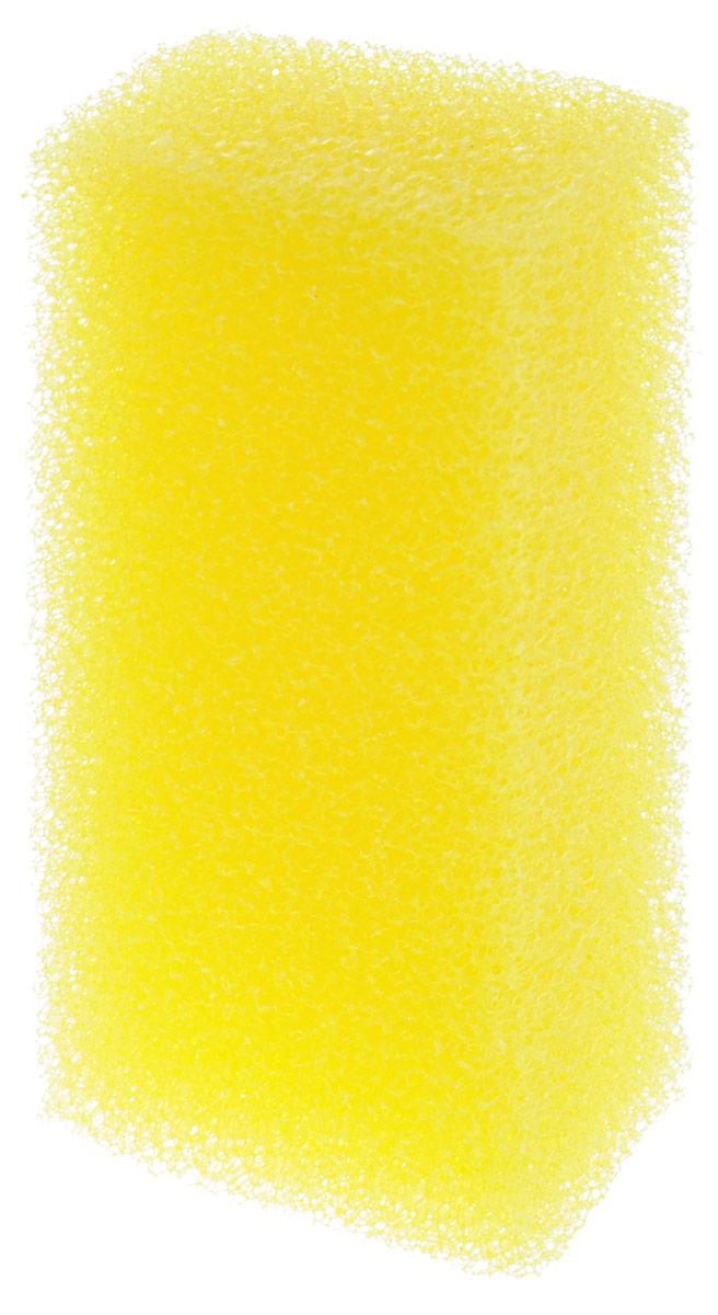 Губка Barbus для фильтра WP-340 F, сменная, 12 х 5,5 х 4 смSponge 340Сменная губка Barbus предназначена для фильтра WP-340 F и состоит из высокопористого материала для эффективной очистки воды в аквариуме. Губка для фильтра является основным сменным элементом, влияющем на обеспечение нормальных условий для жизни рыб. Губка отлично подходит для размножения полезных бактерий, поэтому осуществляет как механическую, так и биологическую очистку.