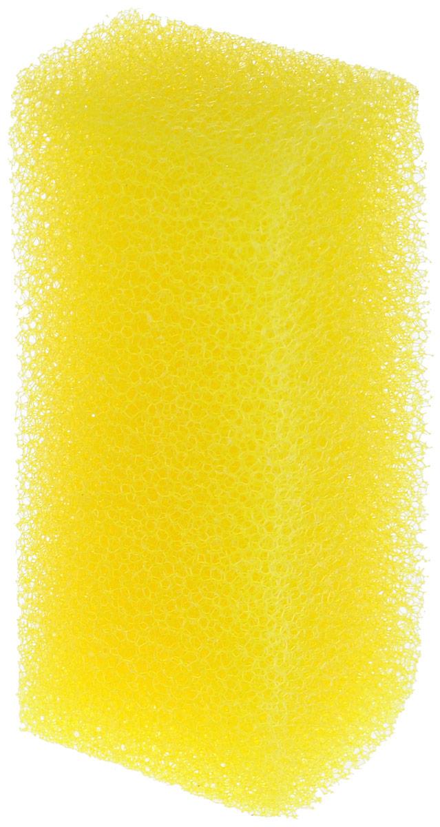 Губка Barbus для фильтра WP-330 F, сменная, 10,5 х 3,5 х 4,5 смSponge 330Сменная губка Barbus предназначена для фильтра WP-330 F и состоит из высокопористого материала для эффективной очистки воды в аквариуме. Губка для фильтра является основным сменным элементом, влияющем на обеспечение нормальных условий для жизни рыб. Губка отлично подходит для размножения полезных бактерий, поэтому осуществляет как механическую, так и биологическую очистку.