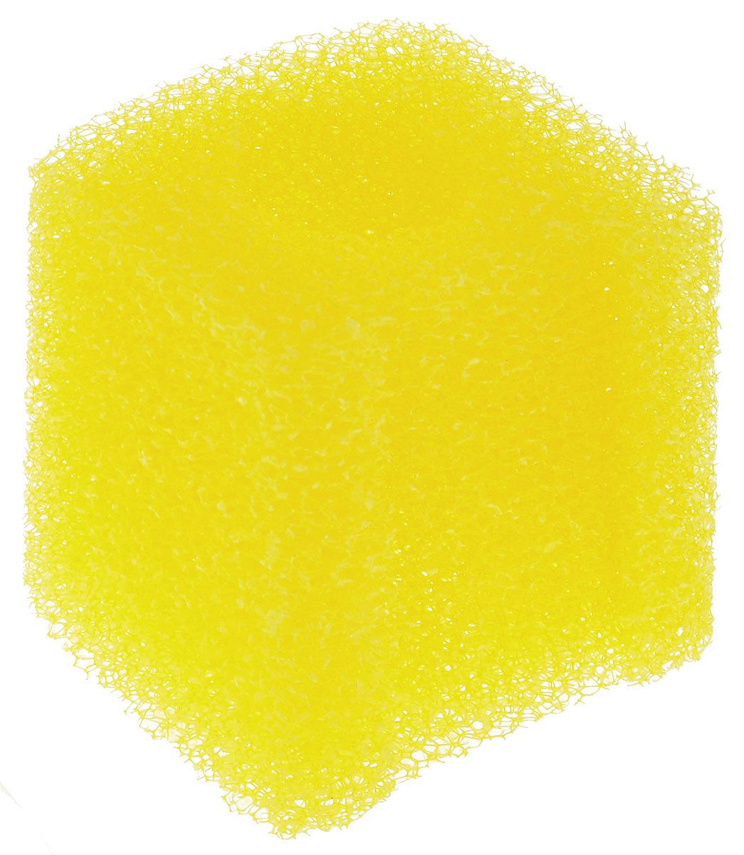 Губка Barbus для фильтра WP-1300 F, сменная, 6,5 х 5,5 х 7 смSponge 1300Губка Barbus предназначена для фильтра WP-1300 F и состоит из высокопористого материала для эффективной очистки воды в аквариуме. Губка для фильтра является основным сменным элементом, влияющем на обеспечение нормальных условий для жизни рыб. Губка отлично подходит для размножения полезных бактерий, поэтому осуществляет как механическую, так и биологическую очистку.