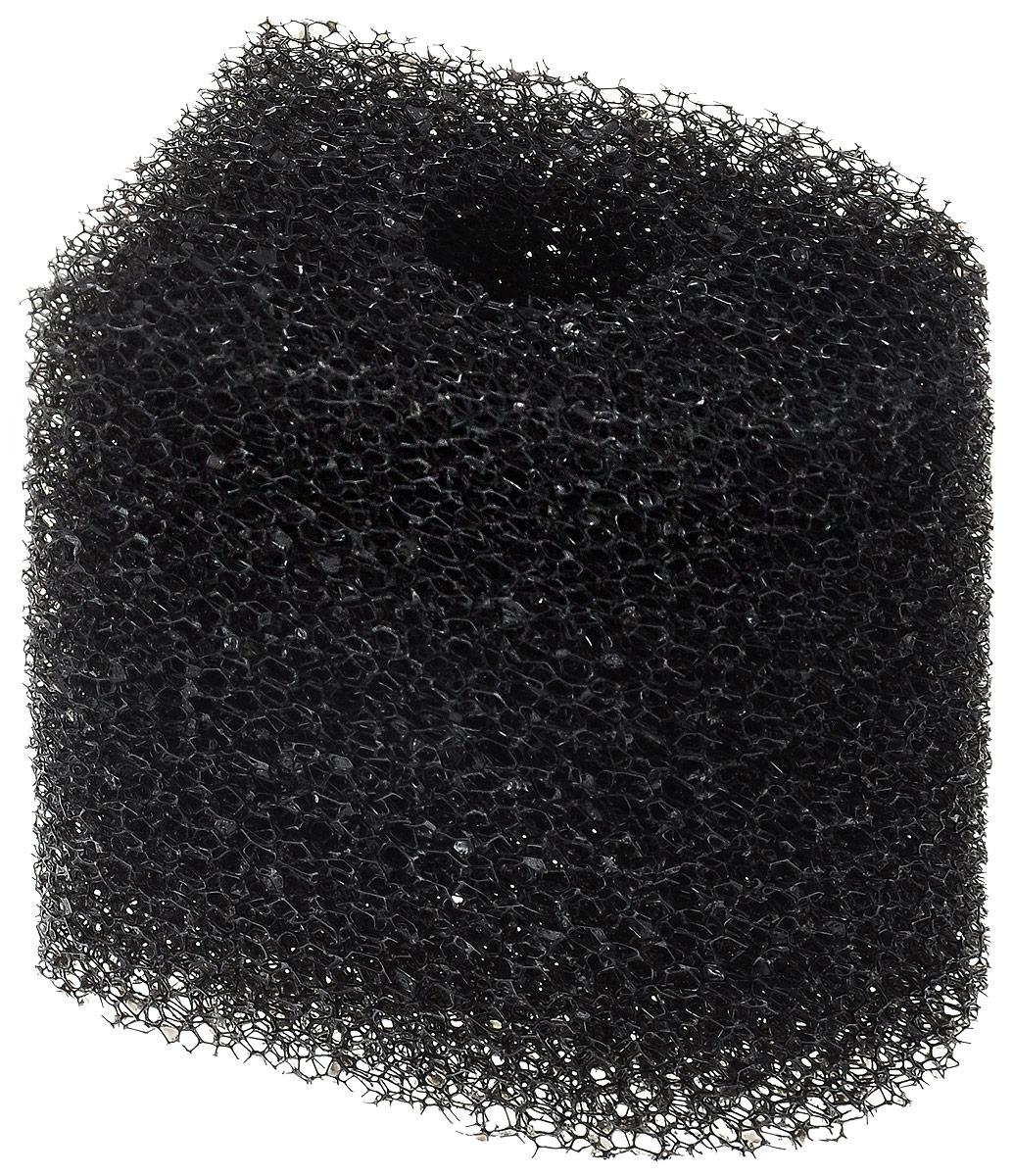 Губка Barbus для фильтра WP-5002 F, сменная, 7 х 6 х 7,5 смSponge 5002Сменная губка Barbus предназначена для фильтра WP-5002 F и состоит из высокопористого материала для эффективной очистки воды в аквариуме. Губка для фильтра является основным сменным элементом, влияющем на обеспечение нормальных условий для жизни рыб. Губка отлично подходит для размножения полезных бактерий, поэтому осуществляет как механическую, так и биологическую очистку.