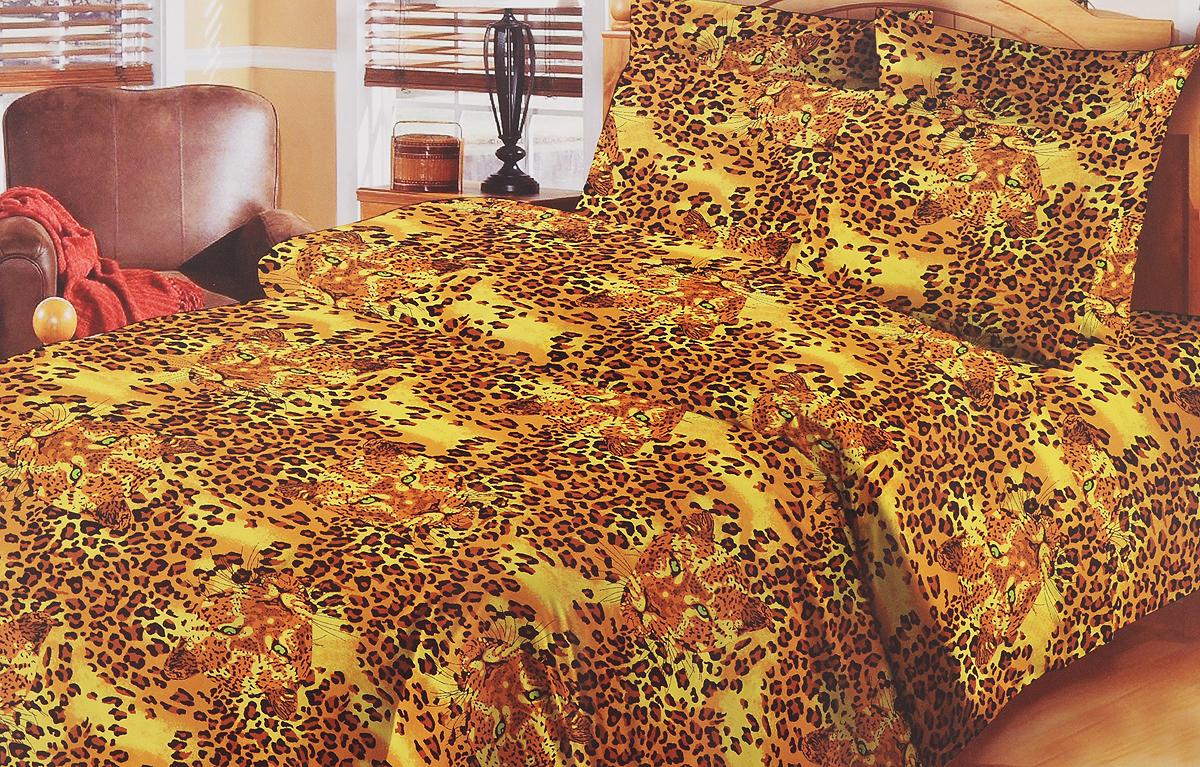 Комплект белья Liya Home Collection Взор, 1,5-спальный, наволочки 70x701515150000148Комплект белья Liya Home Collection Взор состоит из пододеяльника, простыни и двух наволочек. Изделия выполнены из хлопка (70%) и полиэстера (30%). Хлопок является классическим примером гигроскопичности, гигиеничности, натуральности и простоты. Сочетание его с полиэстером лишает ткань присущих хлопку недостатков. Изделия из хлопка с полиэстером не выгорают, не растягиваются, дольше используются. Постельное белье из хлопка с полиэстером имеет двукратную продолжительность эксплуатации, по сравнению с чистым хлопком, оно не мнется и сохнет очень быстро.
