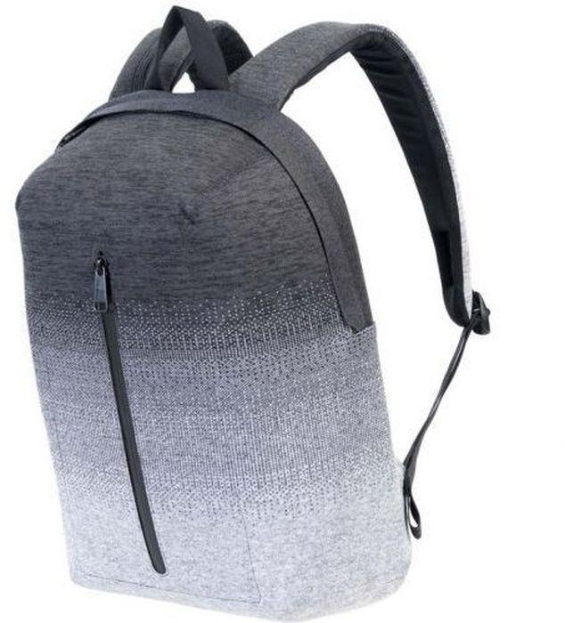 Рюкзак городской Herschel Dayton, цвет: серый, 19 л10275-01196-OSРюкзак Herschel Dayton - практически бесшовная конструкция обладает четкой структурированной формой с лаконичным вертикальным передним карманом на молнии. Благодаря специальным волокнам ApexKnit, этот рюкзак обладает неповторимым современным дизайном, который станет очень правильным дополнением к Вашим ультрасовременным кроссовкам.