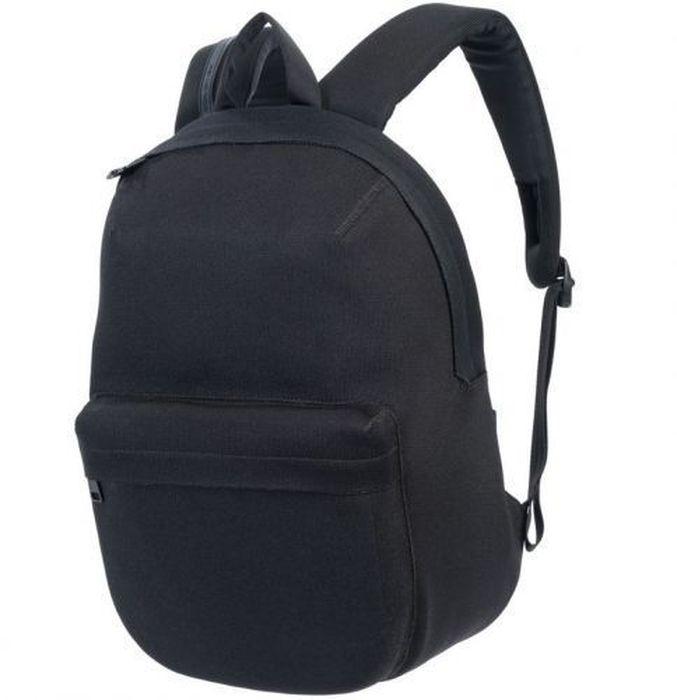 Рюкзак городской Herschel Lawson Apex Knit, цвет: черный, 18 л10276-01195-OSРюкзак HerschelLawson Apex Knit - практически бесшовная конструкция обладает четкой структурированной формой с интересным цветовым решением, внутри расположен неопреновый карман для 15-дюймового ноутбука, а современный дизайн позволит этому рюкзаку стать идеальным дополнением к Вашим любимым ультрасовременным кедам.