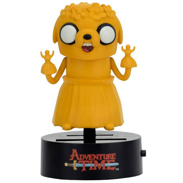 Adventure Time. Фигурка Jake телотряс