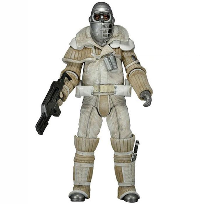 Aliens Series 8. Фигурка Weyland Yutani Commando