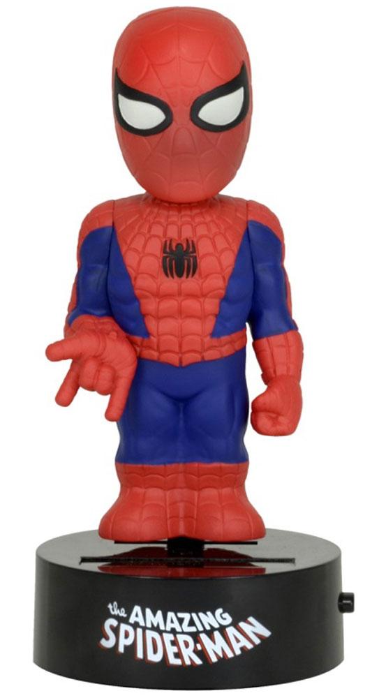 Marvel. Фигурка Spider-Man телотряс