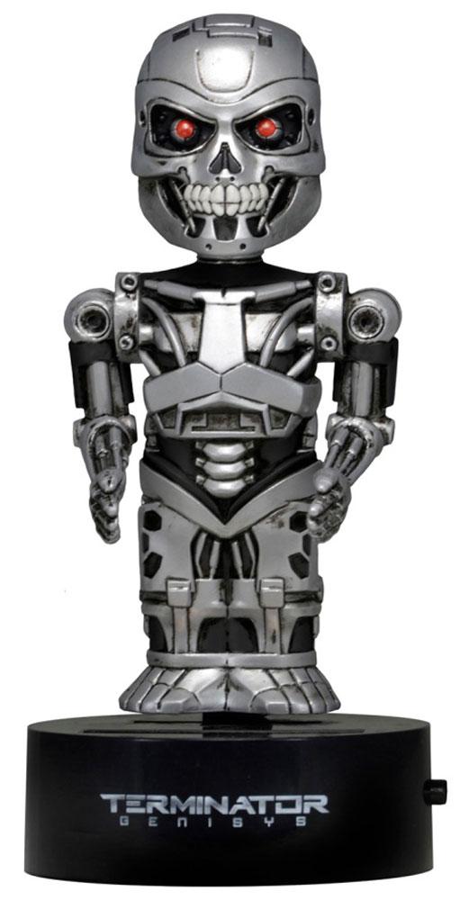 Terminator Genisys. Фигурка Endoskeleton телотряс