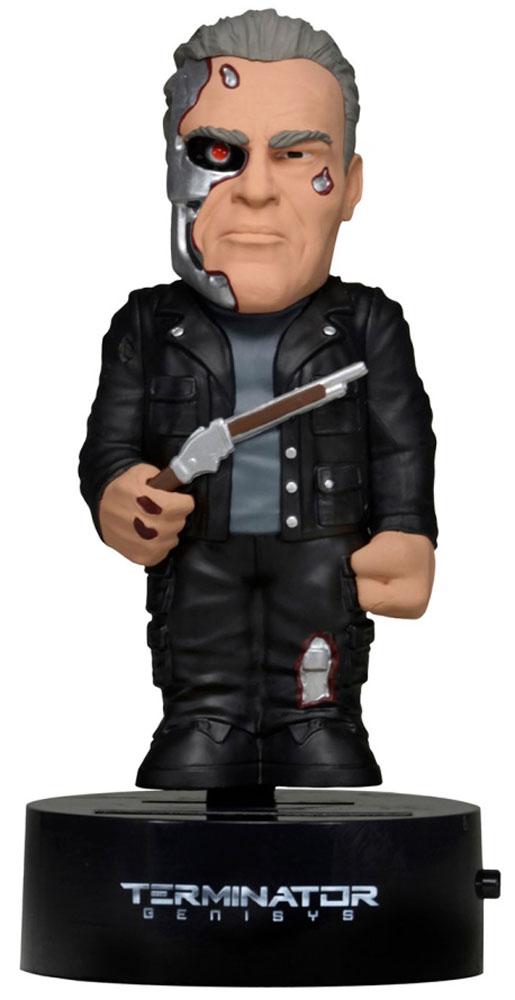 Terminator Genisys. Фигурка T-800 телотряс