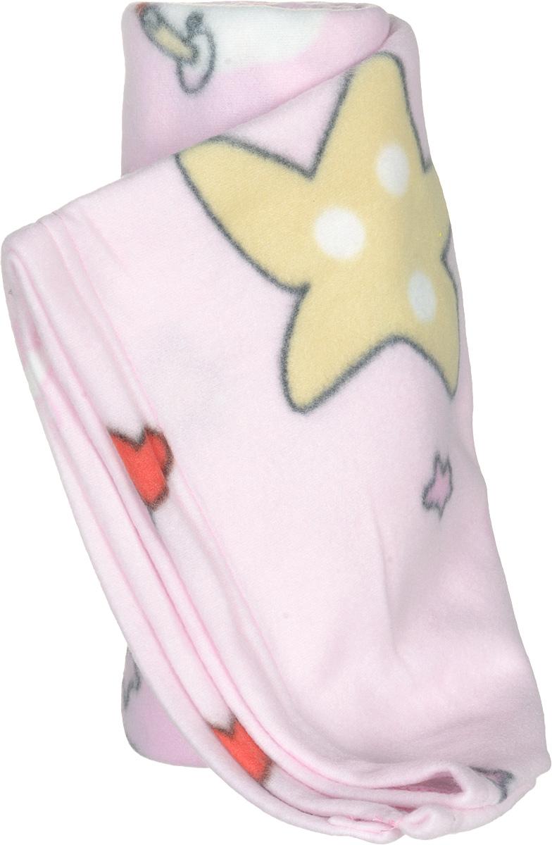 Bonne Fee Плед детский Гномики цвет розовый 100 х 70 смПГ-100х70/РДетский плед Bonne Fee Гномики согреет малыша в прохладную погоду в кроватке или коляске! Плед порадует вас легкостью, нежностью и оригинальным дизайном! Плед выполнен из 100% полиэстера. Полиэстер считается одной из самых популярных тканей. Это материал синтетического происхождения из полиэфирных волокон. Внешне такая ткань схожа с шерстью, а по свойствам близка к хлопку. Изделия из полиэстера не мнутся и легко стираются. После стирки очень быстро высыхают. Изделие позволяет коже дышать и не вызывает раздражения. Мягкий плед - замечательный аксессуар, который подарит вашему малышу тепло и уют. Уход: стирка при максимальной температуре 40°С, нельзя отбеливать, не гладить, нельзя выжимать и сушить в стиральной машине, химчистка запрещена.